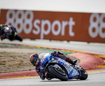 Dieses Wochenende kehren das Suzuki ECSTAR Team und die MotoGP-Weltmeisterschaft nach einer kurzen Pause auf die Rennstrecke zurüc... Weiter >>
