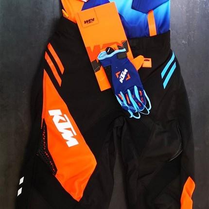 KTM Motocross Kids Kleidung neu eingetroffen !!  KTM Motocross Kids Kleidung neu eingetroffen !!