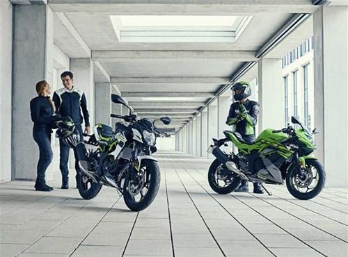 125er fahren ab 16 - Dein Einstieg in die Motorradwelt!