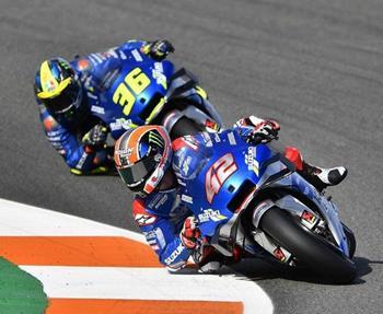 Nach dem Doppelsieg für das Suzuki ECSTAR Team am letzten Wochenende wird dieses Wochenende das vorletzte Rennen der MotoGP-Saison... Weiter >>