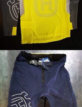 Husky Kids Motocross Kleidung neu eingetroffen !!  Husky Kids Motocross Kleidung neu eingetroffen !!