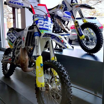 Husky Kids Motocrossbikes verfügbar! Verschiedene Modelle!!  Husky Kids Motocrossbikes bei unsverfügbar! Verschiedene Modelle!!