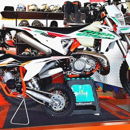 KTM 300 EXC TPI Sixdays Sofort verfügbar !!  KTM 300 EXC TPI Sixdays Sofort verfügbar !!