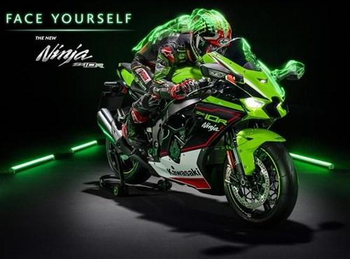Kawasaki präsentiert für 2021 neue Ninja ZX-10R und Ninja ZX-10RR