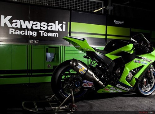 NEWS KAWASAKI - GREEN FRIDAY - nur heute !