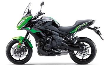 Kawasaki Versys 650 - 2021