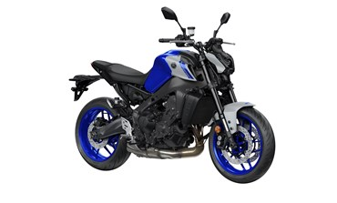 Yamaha MT -09A