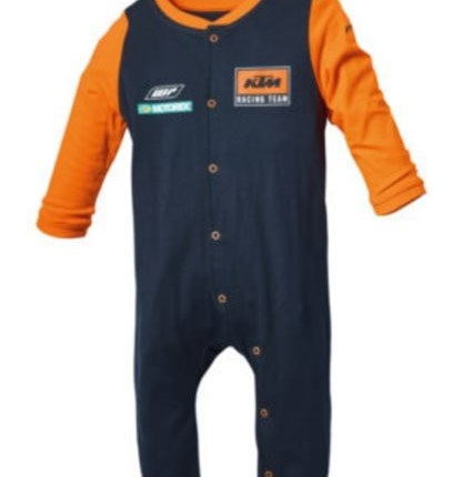 KTM Baby Bodys bei uns erhältlich!   KTM Baby Bodys in verschiedenen Größenbei uns erhältlich!