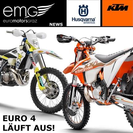 EMG News EURO 4 läuft aus!