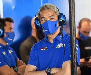 Der Projektleiter des Suzuki ECSTAR Teams, Shinichi Sahara, nimmt in einem Interview Stellung zum Abschied von Davide Brivio und g... Weiter >>