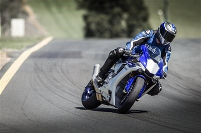 YAMAHA R-Series Day bei hmf