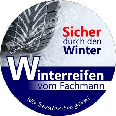 Wintereifen