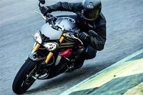 NEW SPEED TRIPLE anzeigen