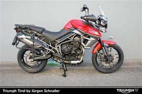 Triumph Tiger 800 XRT anzeigen