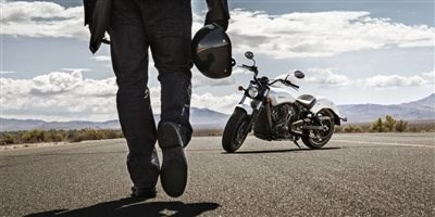 NUEVA INDIAN SCOUT SIXTY