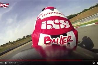 Bild zum Bericht: Video! MotoGP Testrunde mit Martin Bauer