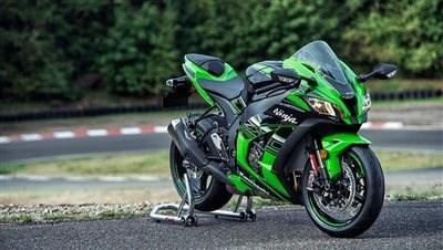Presentación Kawasaki Ninja ZX10R 2016