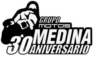 Reunión Motos Medina 30 años