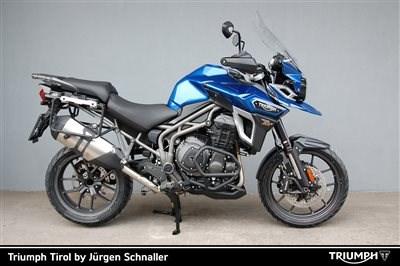 Triumph Tiger 1200 XRT
