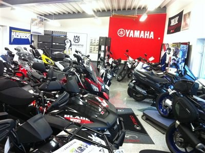 Yamaha Young Star Day am 20.Mai
