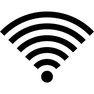 Freies Wifi! Ab sofort!