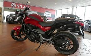 Detailansicht NC750S ABS ab 5990,-@ STAHL BIKERS ONLY