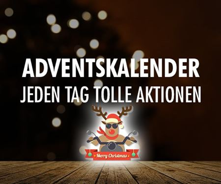 Moto-Center Thun-News: Adventskalender