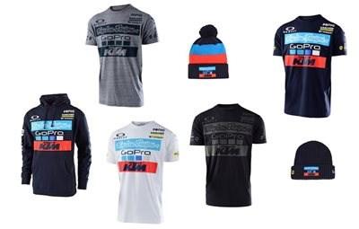 KTM TROY LEE DESIGNS TEAM WEAR 2017 Die neue KTM TROY LEE DESIGNS TEAM WEAR 2017 ab jetzt bei uns im Online-Shop und im Geschäft erhältlich  http://www.schruf.at/de...