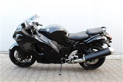 Return of the Hayabusa