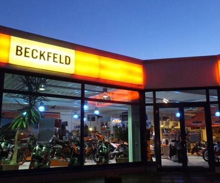 KTM BECKFELD-News: Samstag, 2. NOV.  geschlossen