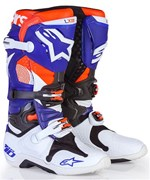 Detailansicht Alpinestars Limited Edition Indianapolis