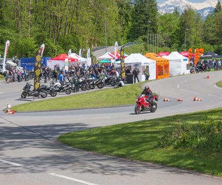 Moto-Center Thun-News: 4. Oberländer Töffevent