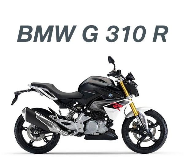 Bmw G 310 R S 1000 R In Motorsport Edition Und Original
