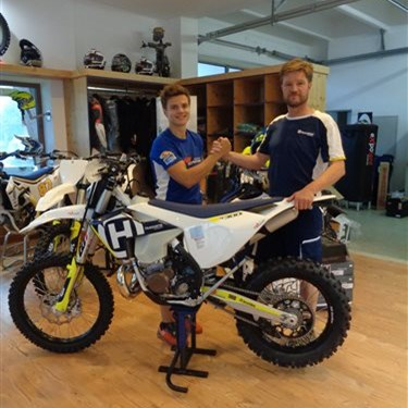 MB Motoparts-News: >>>HUSQVARNA TE300 i MY2018<<<