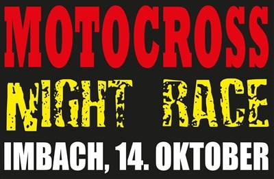 Auner beim Night Race 2017 in Imbach