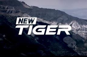 Neue TRIUMPH Tiger anzeigen