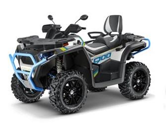 NEU ATV Troxus Dune 900 4x4 V2 75PS