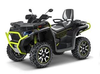 NEU ATV Troxus Dune 900 EPS EFI 4x4 V2 75PS