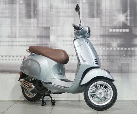 Moto Seidl-News: ACHTUNG: wir haben Super-Angebote bei Roller und Mopeds!