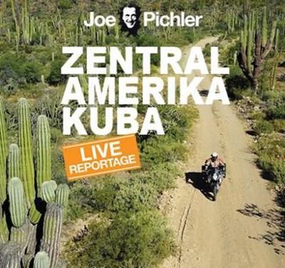 Joe Pichler Live Reportage