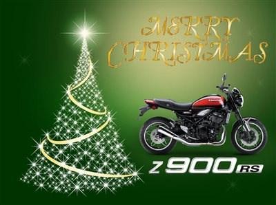 Frohe Weihnachten Motorrad.Frohe Weihnachten