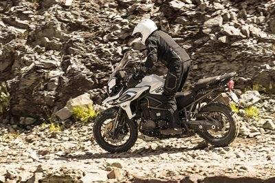 Pat-Bikes-News: NEUE 1200 TIGER EXPLORER