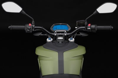 zero motorcycles mit doppelter reichweite f r a1 besitzer. Black Bedroom Furniture Sets. Home Design Ideas