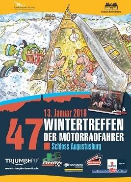 47.Wintertreffen Augustusburg