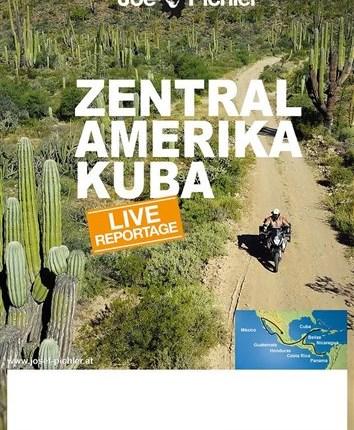 Live Reportage Joe Pichler - Zentralamerika Kuba Live Reportage im Sonnenbergsaal in Nüziders am 24.02.2018 um 20.00 Uhr  Kartenvorverkauf bei uns oder im Gemeindehaus in Nüzide... Weiter >>