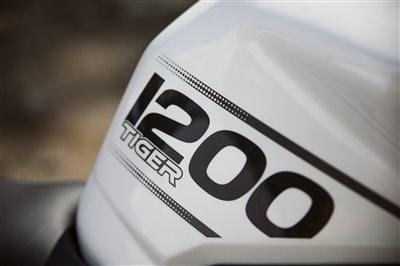 Tiger 1200