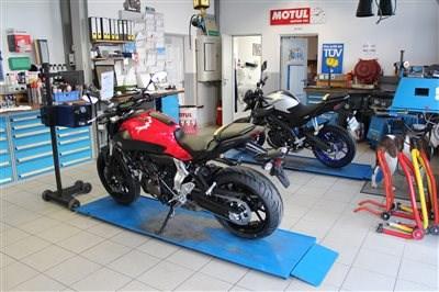 Groß Motorradmechaniker Lebenslauf Zeitgenössisch ...
