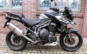 Detailansicht NEW TIGER 1200