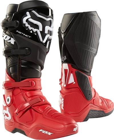 Fox MX Stiefel INSTINCT LE