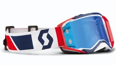 Scott Works Brille Prospect Red-Blue